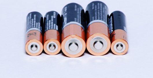 Deutschland - Neues Herstellerregister für Batterien